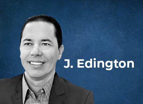 J Edington Unipro Editora
